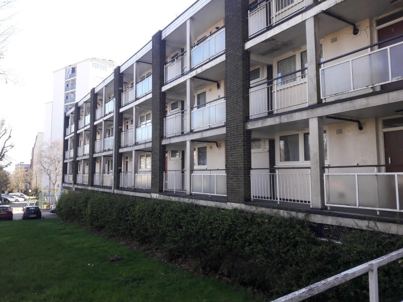 Watling Gardens estate